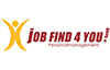 Job find 4 you Personalmanagement GmbH